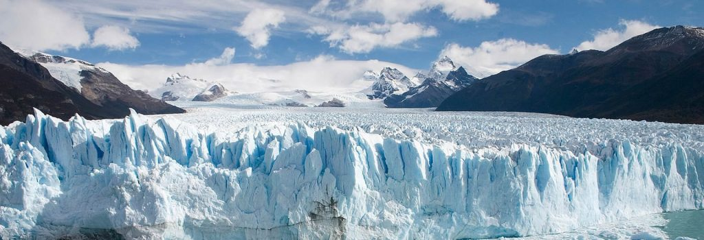 Glaciar-Patagonia-Argentina